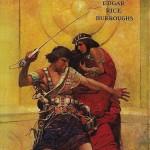 A Princess of Mars, By Edgar Rice Burroughs