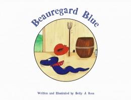 Beauregard Blue